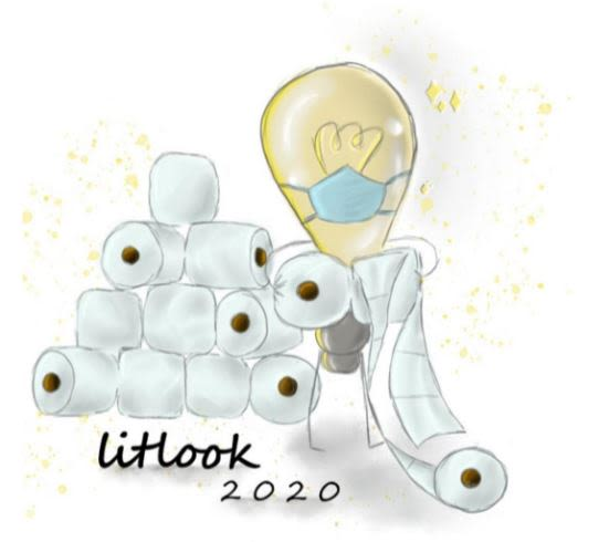 "Middle School Literary Journal ""Litlook"" Now Available Online!"