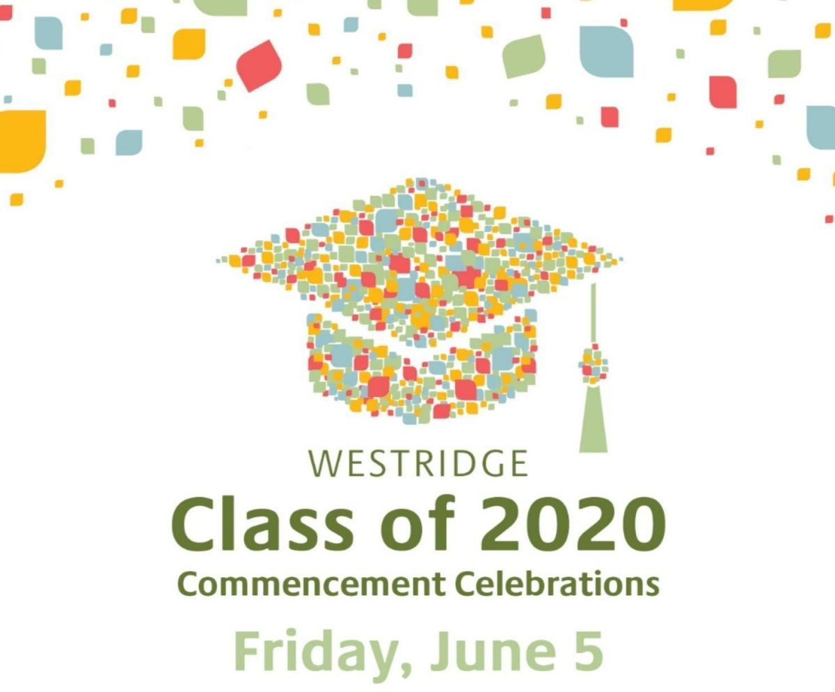 Tune in Online for Commencement on June 5, 2020!