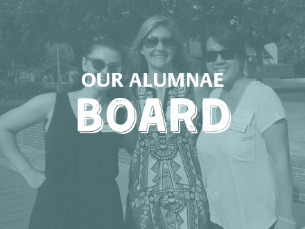 Our Alumnae Board