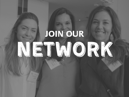 Join Our Alumnae Network