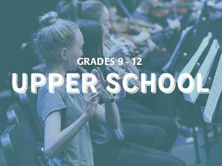 Upper School Music