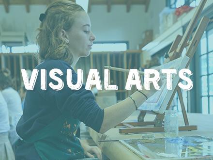 Visual Arts at Westridge