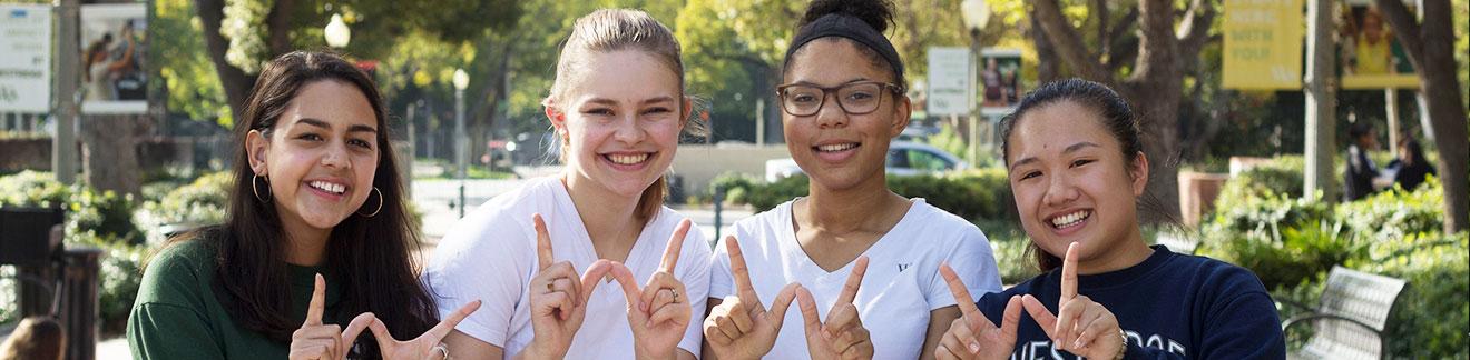 Calendar | Westridge School for Girls